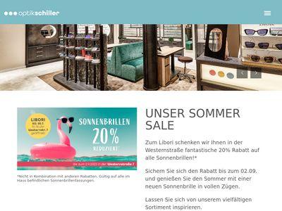 Optik Schiller GmbH & Co.