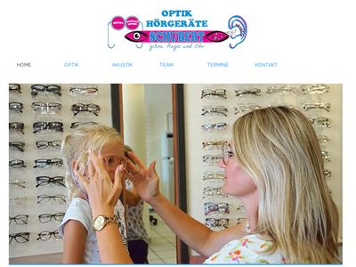 Optik Schubert