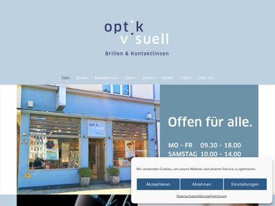 Optik-Visuell Thomas Wolfrath GmbH
