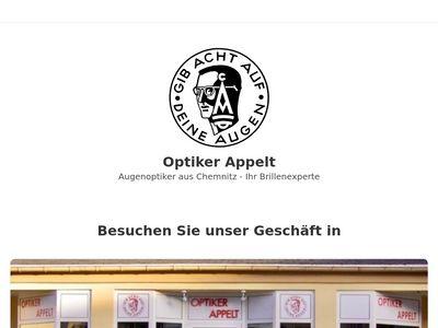 Optiker Appelt