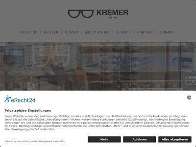 Optik Kremer