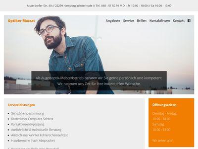 Optiker Matzat GmbH