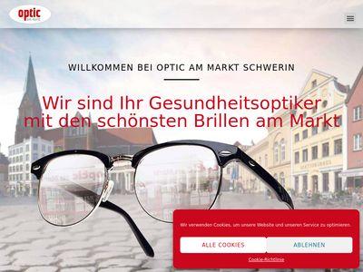 Optic am Markt