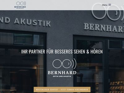 Optiker Bernhard GmbH
