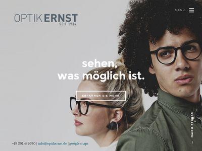 Optik Ernst GmbH