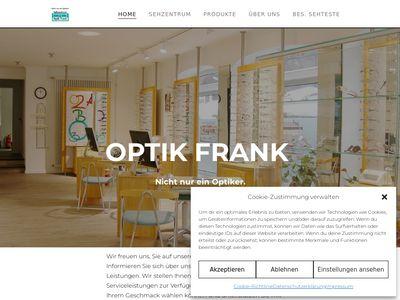Optik Frank
