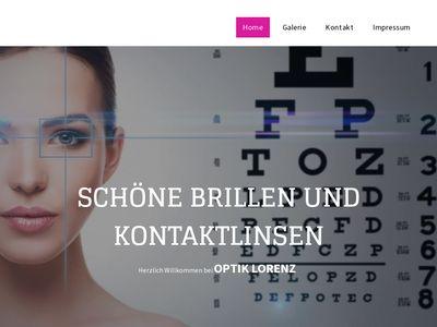 Optik Lorenz Augenoptik