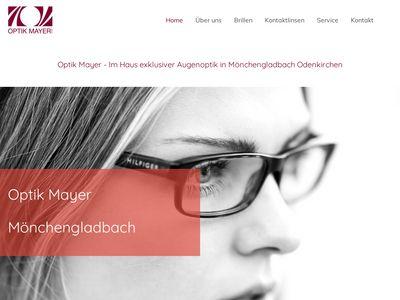 Optik Mayer GmbH