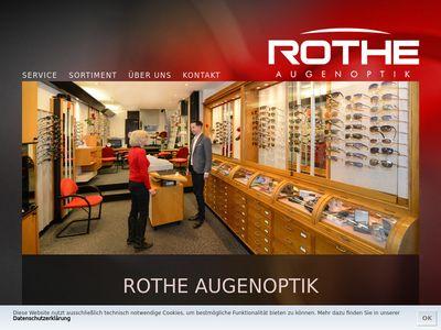 Augenoptik Rothe