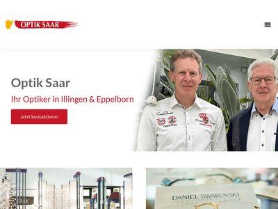 Optik Saar GmbH