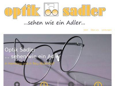 Optik Sadler