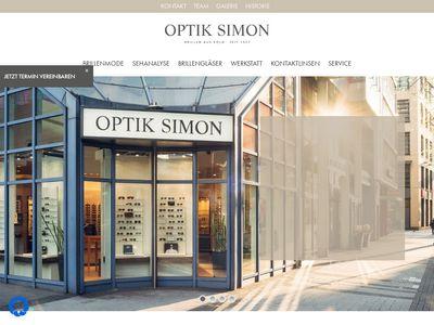 Optik Simon GmbH