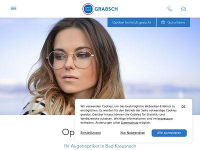 Optik Treff A. Grabsch e.K.