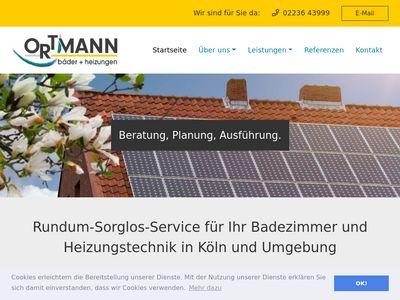 Ortmann GmbH