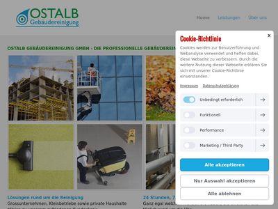 Ostalb Gebäudereinigung GmbH