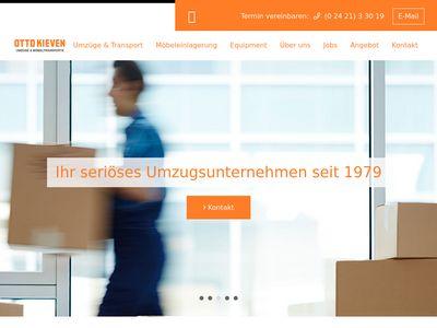 Otto Kieven Umzüge GmbH