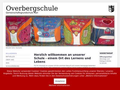 Allgemeinbildende Overbergschule