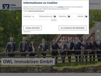 OWL Immobilien GmbH