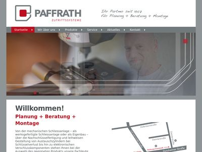 Paffrath GmbH