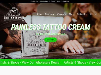 Painless Tattoo u. Piercing Inh. L. Kempf