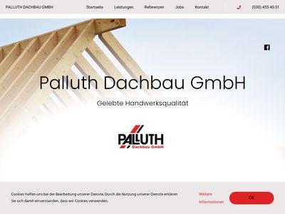 Palluth Dachbau GmbH
