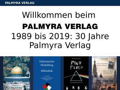PALMYRA VERLAG