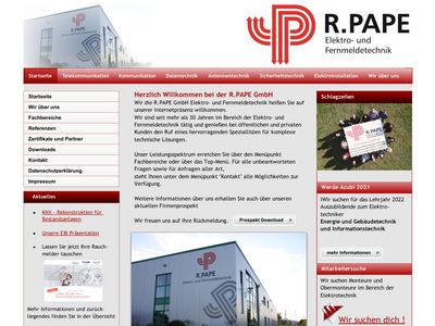 R.PAPE GmbH
