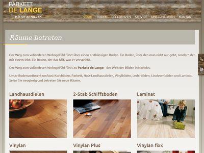 De Lange GmbH