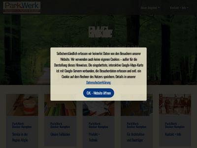 ParkWerk Decker GmbH