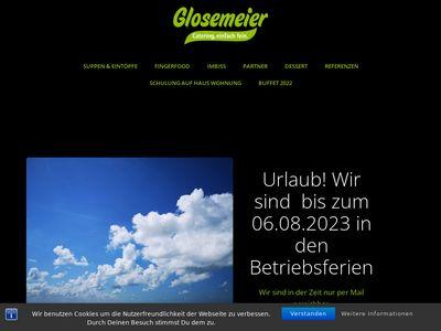 Horst Glosemeier