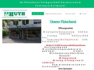 Fleischerei Huth GmbH & Co. KG
