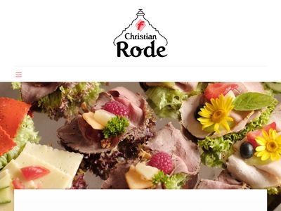 Rode Party- und Cateringservice