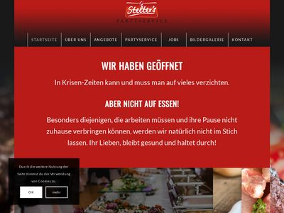 Partyservice Stelter