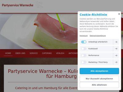 Fleischerei & Partyservice