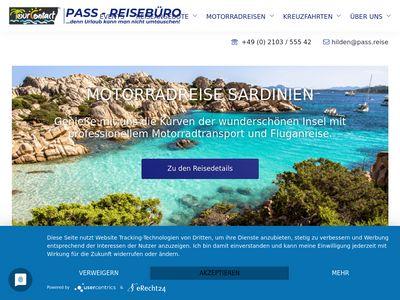 Pass-Reisebüro