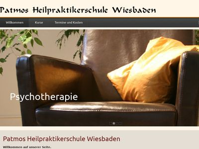 Hajo Oldenbruch Heilpraktiker