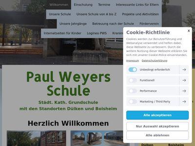 Paul-Weyers-Schule