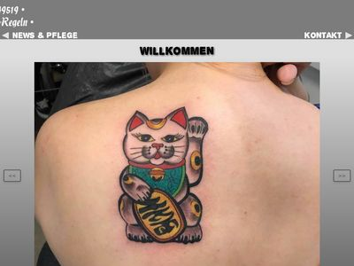 Pavian Tattoo & Piercing Berlin