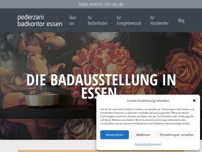 Pederzani Sanitär GmbH