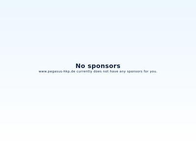 Pegasus-Häusliche Krankenpflege GmbH