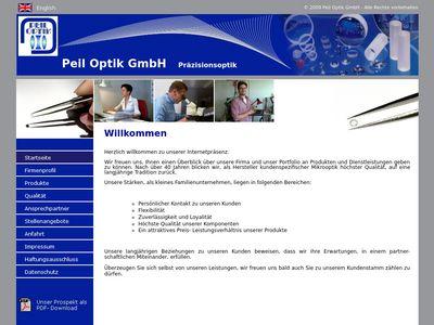 Peil Optik GmbH