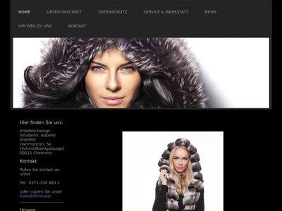 Leder- und Pelz-Atelier Anette