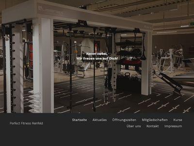 Perfect-Fitness GmbH