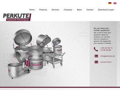 Perkute Maschinenbau GmbH