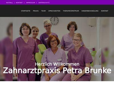 Zahnarztpraxis Petra Brunke