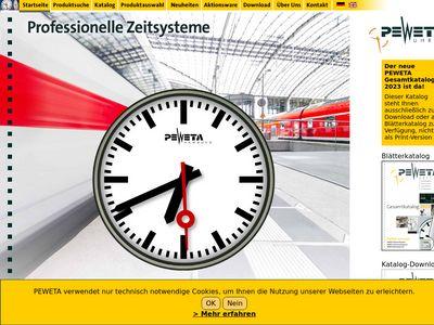 PEWETA KG (GmbH + Co.)