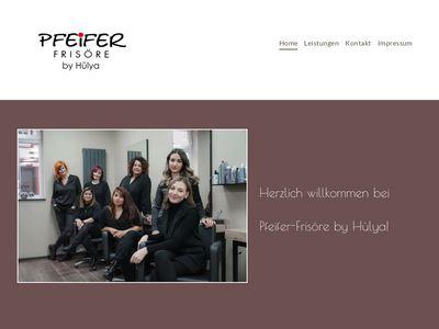 Pfeifer-Frisöre by Hülya