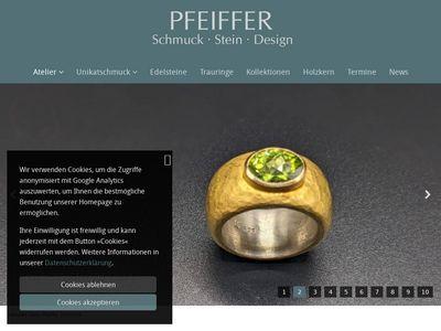 M. Pfeiffer Juwelier