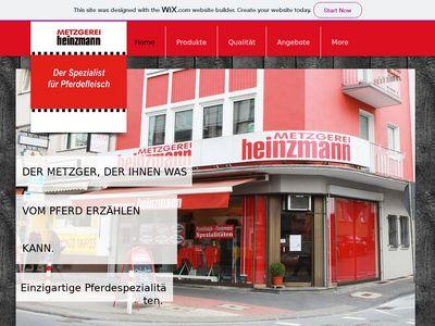 Heinzmann Rudi Metzgerei