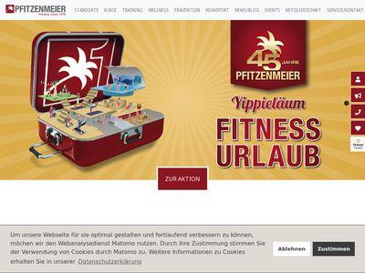 Pfitzenmeier Wellness & Fitness Park
